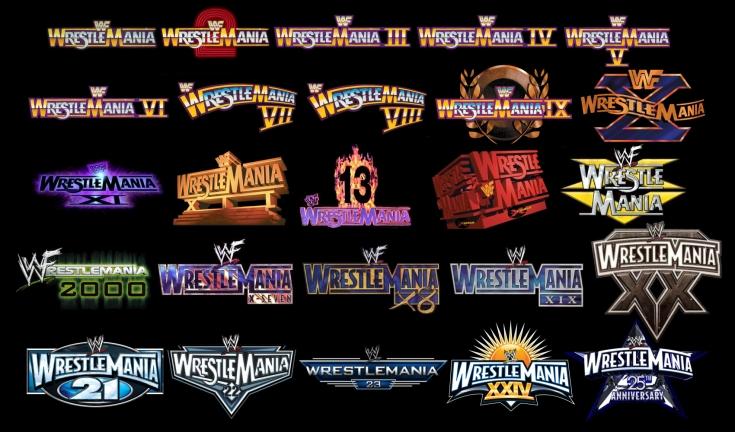 wrestlemania useless warriors blog